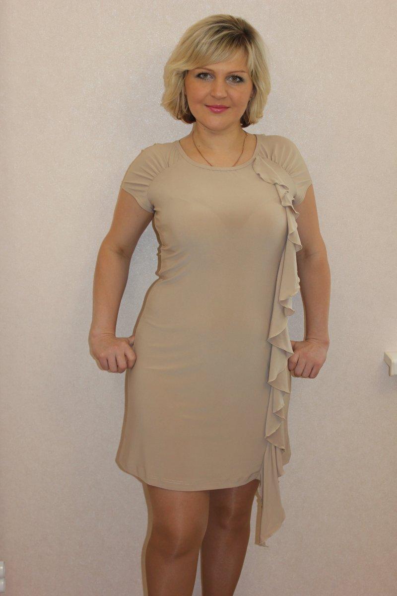 Платье женское 438.2