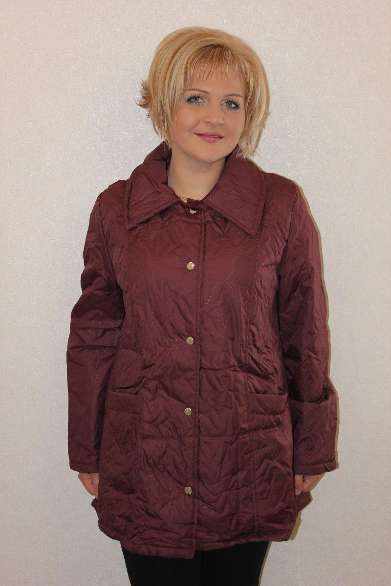Куртка женская №2.2