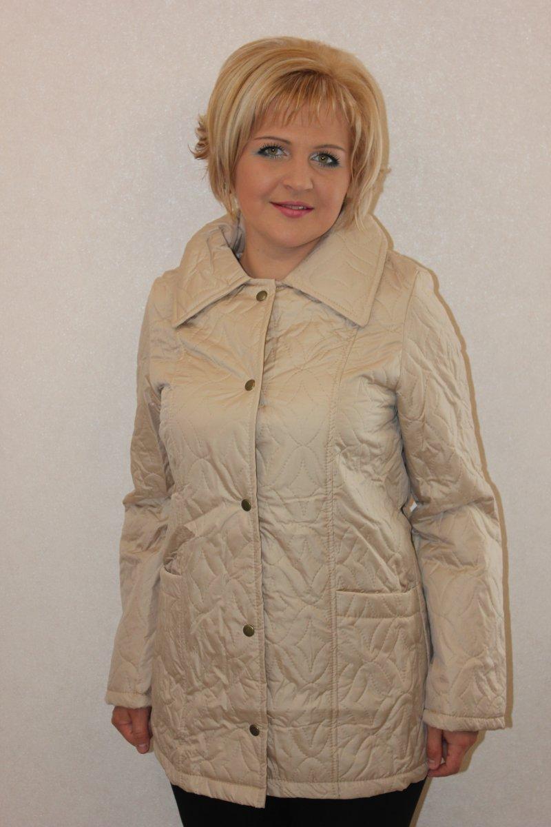 Куртка женская №2.1