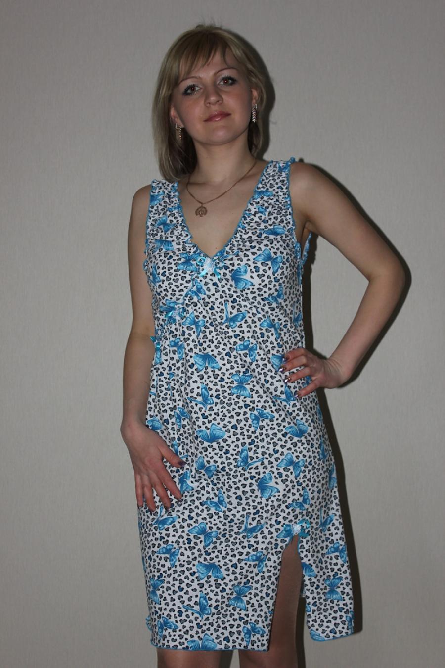 С-264 ночная сорочка