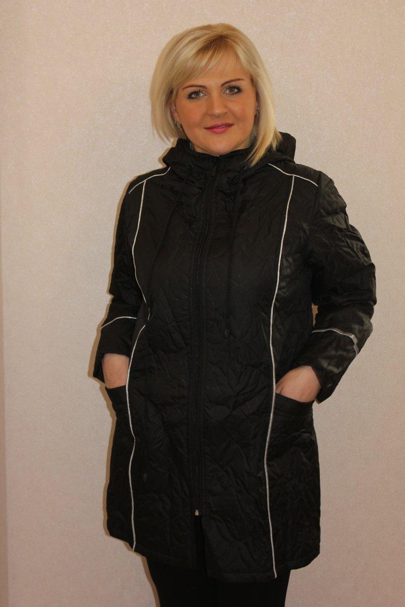 Куртка женская №1