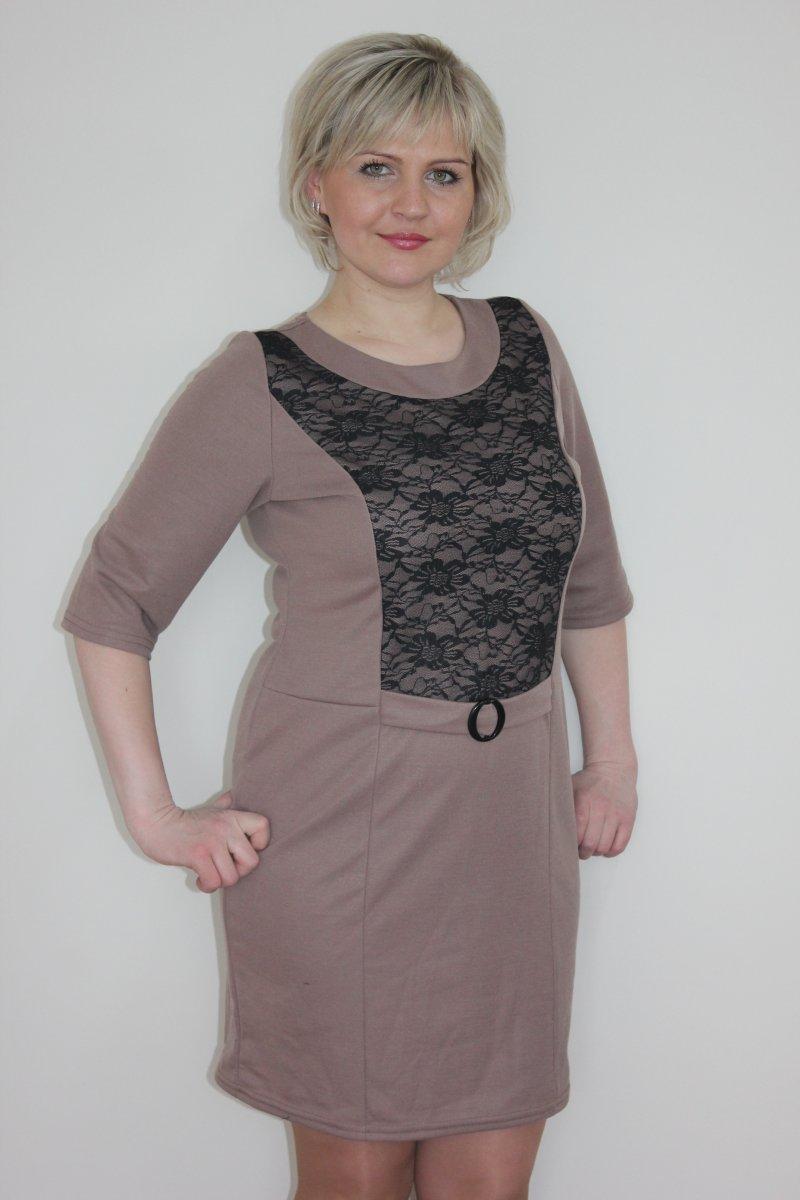 платье №8