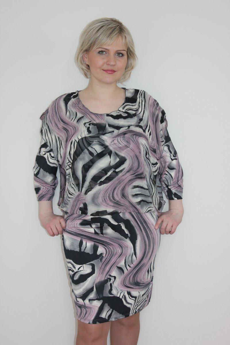 платье №20 волна