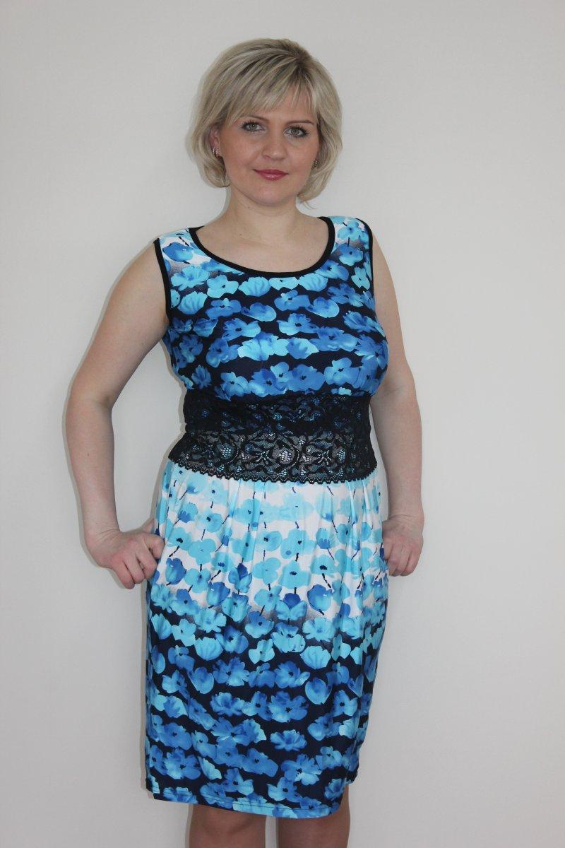 платье №6