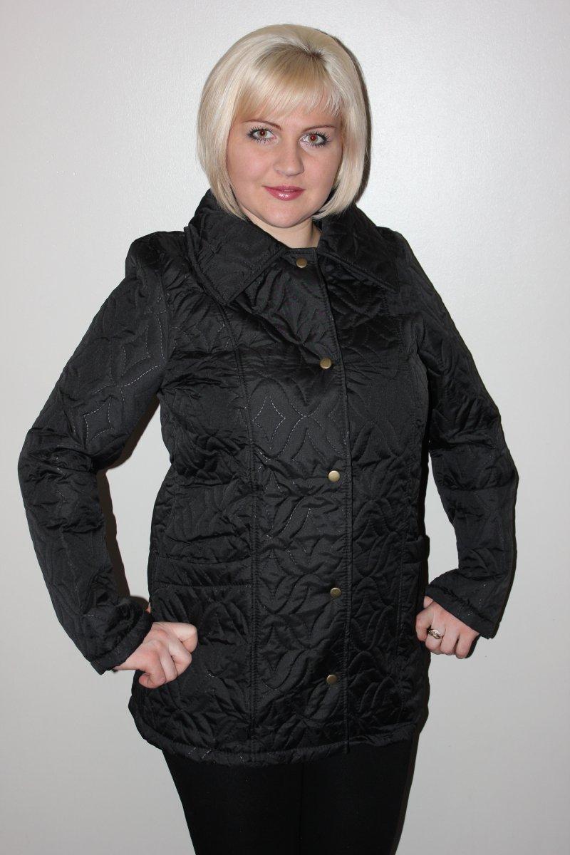 Увеличить - Куртка женская №2