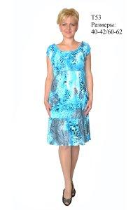 П53 платье